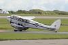 TX310 De Havilland DH.89 Dragon Rapide 6 @ Newquay Airport 29.07.15