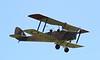 LF858 De Havilland DH82B Queen Bee @ RNAS Culdrose 29.07.15