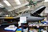 XK624 De Havilland Vampire T11 @ Norfolk & Suffolk Aviation Museum 11.09.16