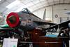 XG329 English Electric Lightning DB F1 @ Norfolk & Suffolk Aviation Museum 11.09.16