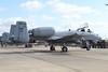81-0956 / DM Fairchild Republic A-10 Thunderbolt II @ RNAS Yeovilton 11.07.15