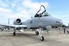 78-0651 / DM Fairchild Republic A-10 Thunderbolt II @ RNAS Yeovilton 11.07.15