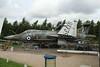 XV350 Blackburn / Hawker Siddeley Buccaneer S2B @ East Midlands Aeropark 31.07.14