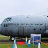 G-781 Lockheed C-130H Hercules Royal Netherlands Air Force @ RAF Cosford 19.06.16