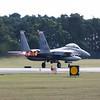 01-2000 McDonnell Douglas F-15E Strike Eagle @ RAF Lakenheath 12.09.16