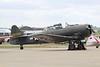 285068 / G-KAMY North American T-6 Texan @ RNAS Yeovilton 11.07.15