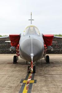 ZA323 / XV / TAZ Panavia Tornado GR1 @ RAF Cosford 19.06.16