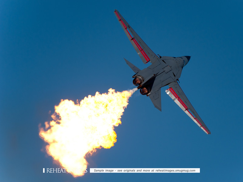 General Dynamics F-111C Aardvark