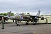 XZ383 / AF Sepecat Jaguar GR1 @ RAF Cosford 19.06.16