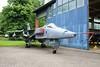 XX837 / Z Sepecat Jaguar T2 @ RAF Cosford 19.06.16