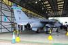 XZ367 / EE Sepecat Jaguar GR3 @ RAF Cosford 19.06.16
