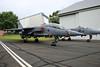 XX835 / EX Sepecat Jaguar T4 @ RAF Cosford 19.06.16