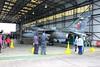 XX825 / BN Sepecat Jaguar GR1 @ RAF Cosford 19.06.16