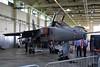 XX738 / ED Sepecat Jaguar GR3A @ RAF Cosford 19.06.16