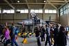 XZ389 / BL Sepecat Jaguar GR1 @ RAF Cosford 19.06.16