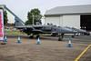 XX748 / L Sepecat Jaguar GR3A @ RAF Cosford 19.06.16