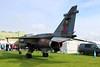 XZ370 / JB Sepecat Jaguar GR1 @ RAF Cosford 19.06.16