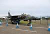 XZ374 / JC Sepecat Jaguar GR1 @ RAF Cosford 19.06.16
