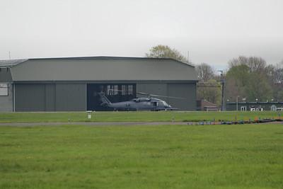 91-26353 Sikorsky HH-60G Pave Hawk @ RAF Leeming 23.04.14