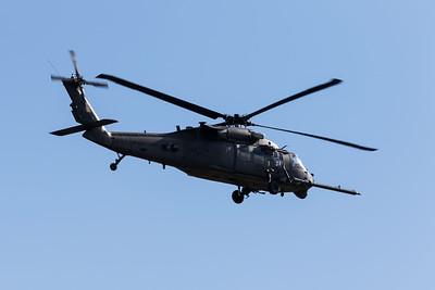 89-26212 Sikorsky HH-60G Pave Hawk @ RAF Lakenheath 12.09.16
