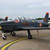 315 XU / 104 SOCATA TB-30 Epsilon French Air Force @ RAF Cosford 19.06.16