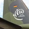 50+67 Transall C-160D German Air Force / Luffwaffe @ RNAS Yeovilton 02.07.16