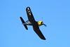 KD435 / A-130 / G-FGID Goodyear FG-1D Corsair @ RNAS Culdrose 30.07.15