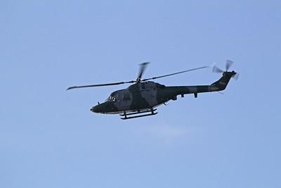 XZ679 Westland Lynx AH7 - Heading Low Level over Dartmoor 09.11.14