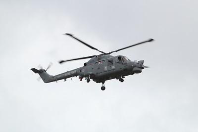 XZ732 / 315 Westland Lynx HMA8SRU @ RNAS Yeovilton 11.07.15