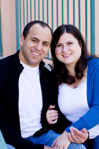 Chad & Julie Leno