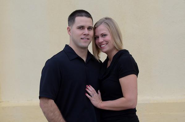 Hansen Family ::Brian, Ali, McKenna & Alexis