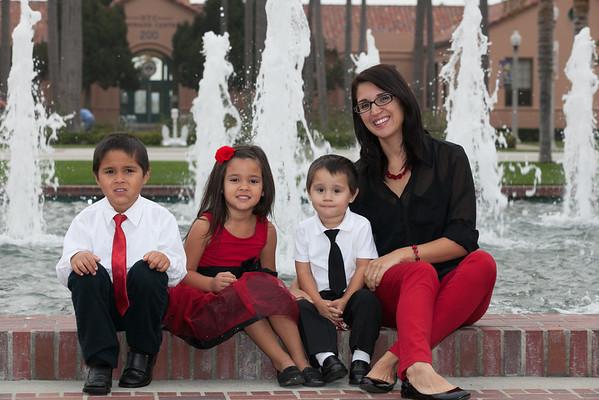 Tarin Family