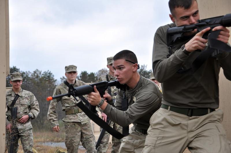 Military Leadership Academy