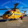 CH-149 Comorant Canada AF 2016