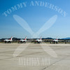 USAF Thunderbirds Day 1 2016