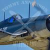 Vought F4U-1 Corsair