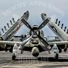Douglas A-1 Skyraider, USN