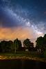 Milky Way Summer