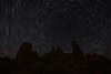 Midnight at Arches