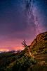 Mesa Verde Northern Milky Way