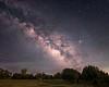 Milky Way in June