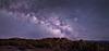 Milky Way near Escalante UT