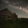 Muddlety Milky Way