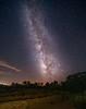 Mesa Verde Milky Way