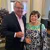 Ray and Paula Leavitt of Tyngsboro