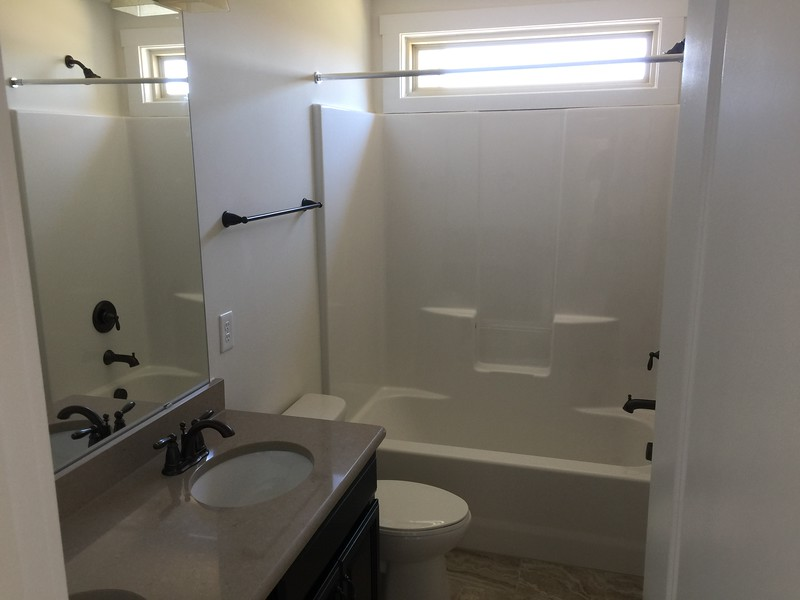 Boys bathroom upstairs.