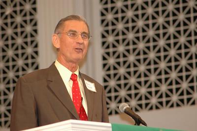 2007 09 First Baptist Church, Shreveport, LA. lcf