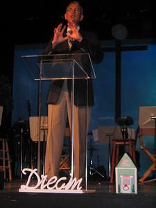 2007 09 Church, Shreveport, LA. lcf