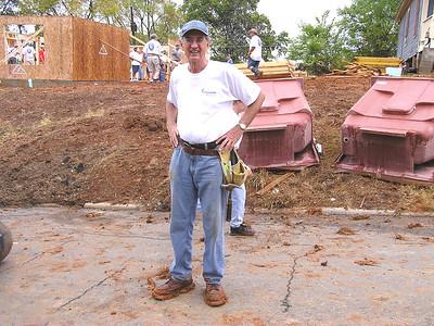 2006-09 Shreveport L&M Fuller Blitz - Millard, Day One
