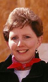 Linda Fuller. (Women Building a Legacy 2001)